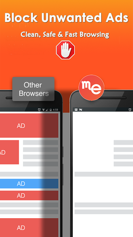 Me Browser 3
