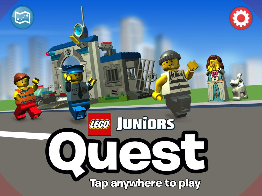 Juniors Quest 1