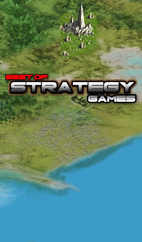 Strategy Games 2