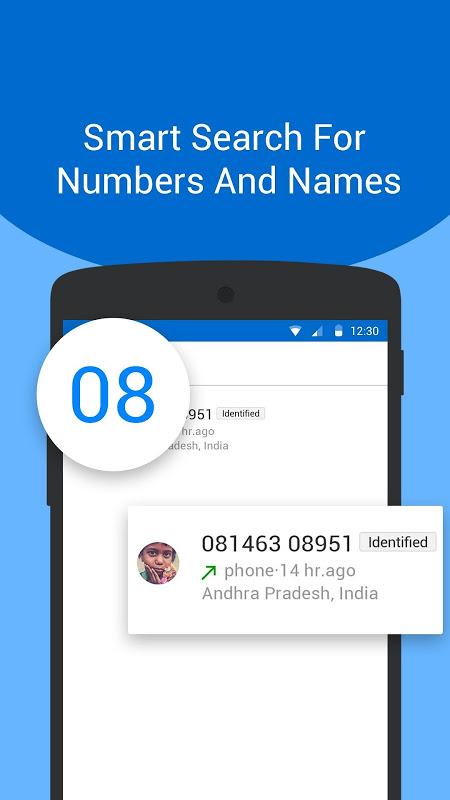 Caller ID 3