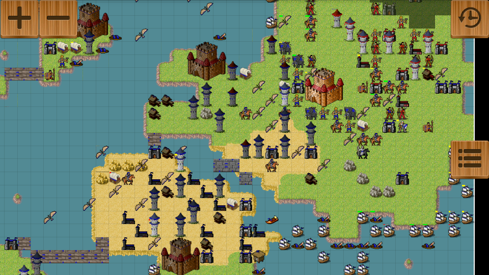 Age of Strategy 4