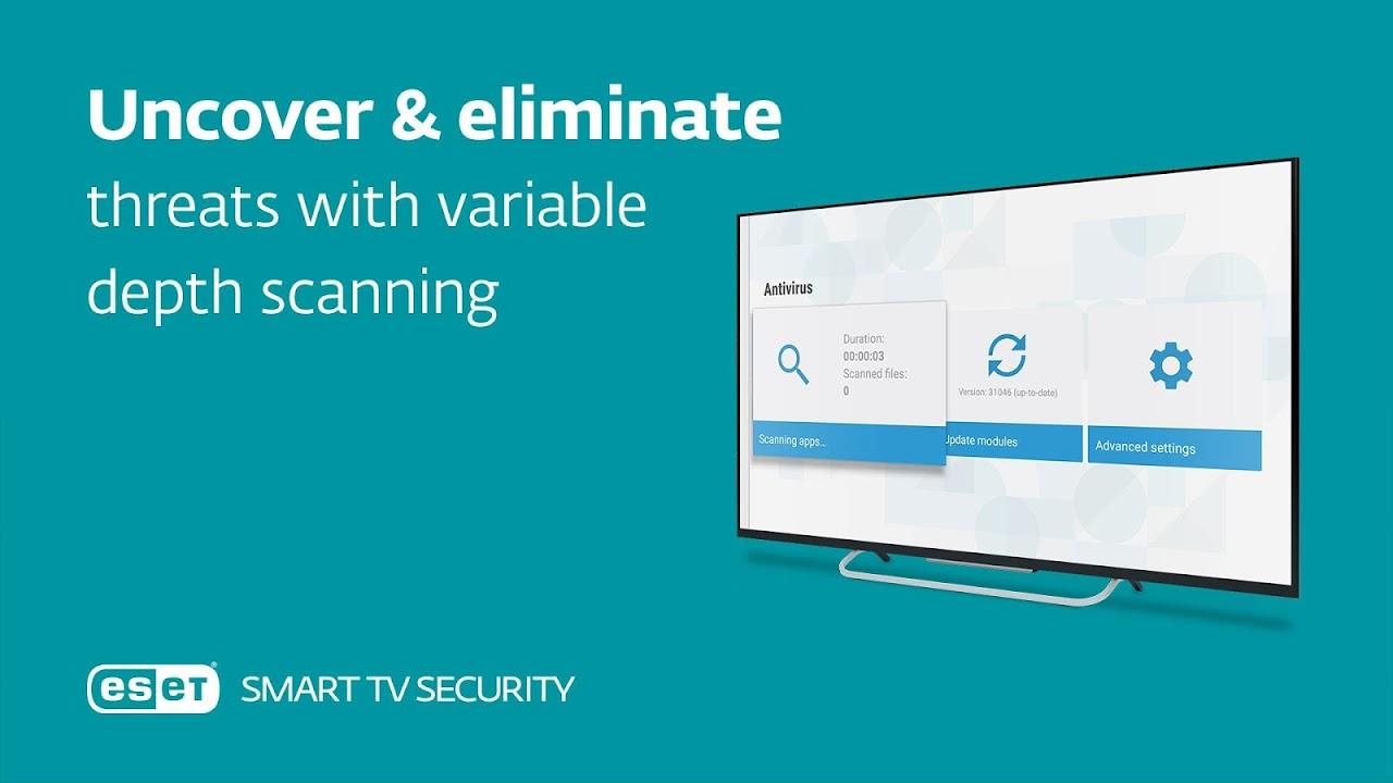 ESET Smart TV Security 2