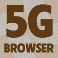 descargar 5G Speed Up Internet Browser gratis