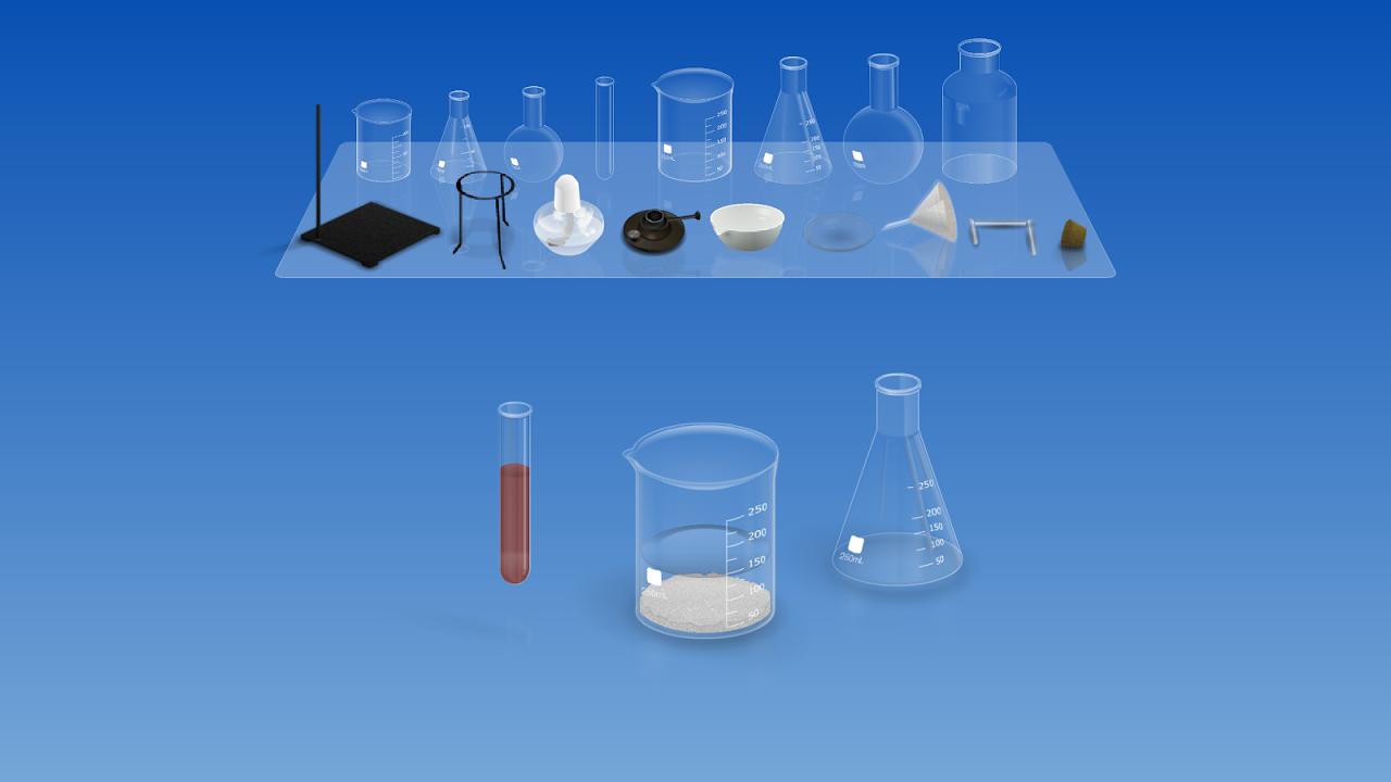 CHEMIST 1