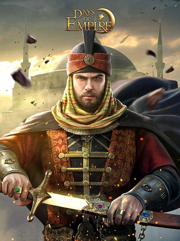 Days of Empire 1