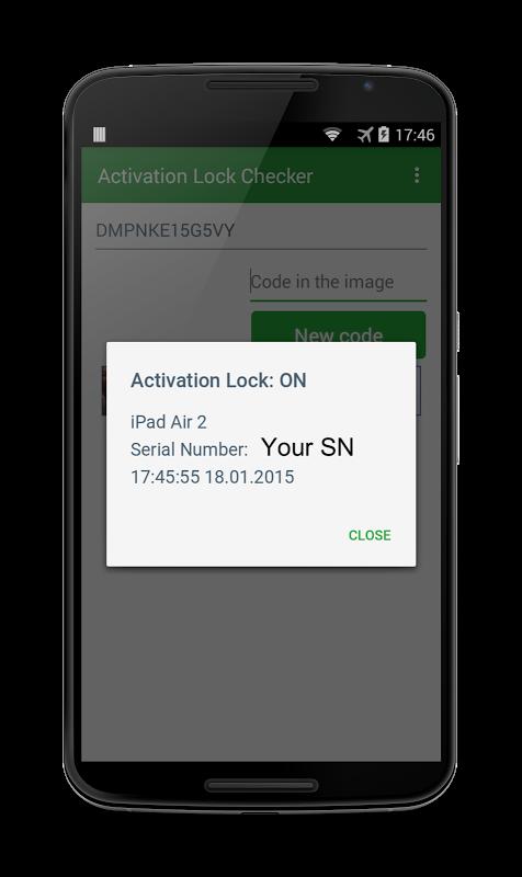 Lock Activation Check 2