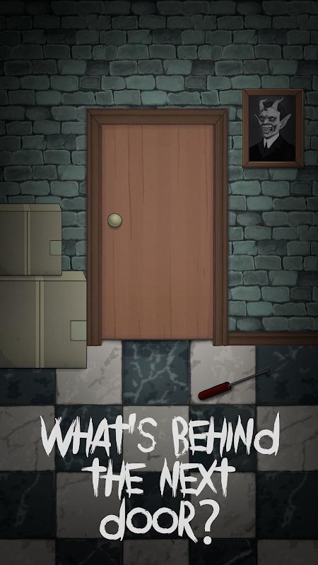 100 Doors Horror 3