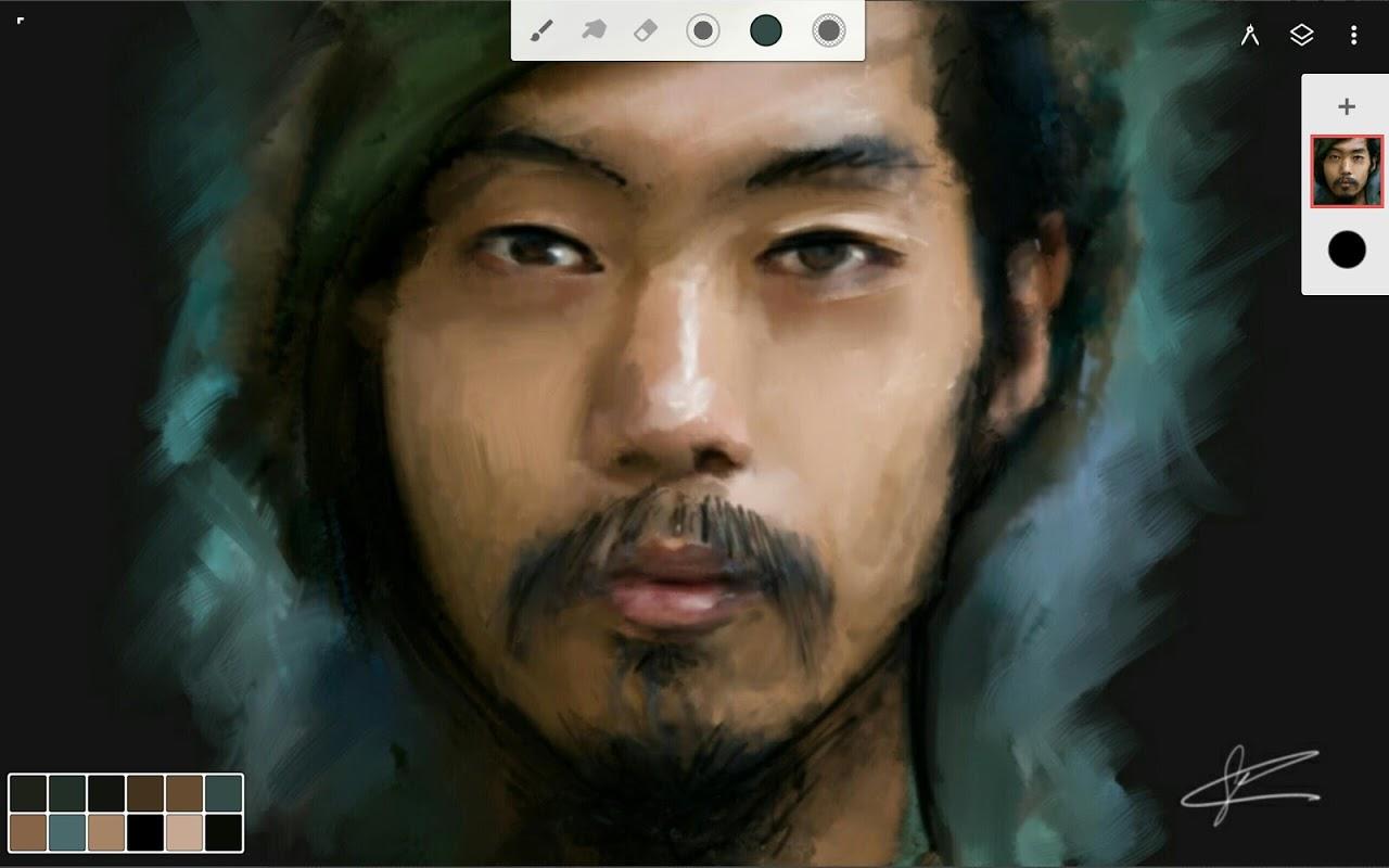 Infinite Painter 3