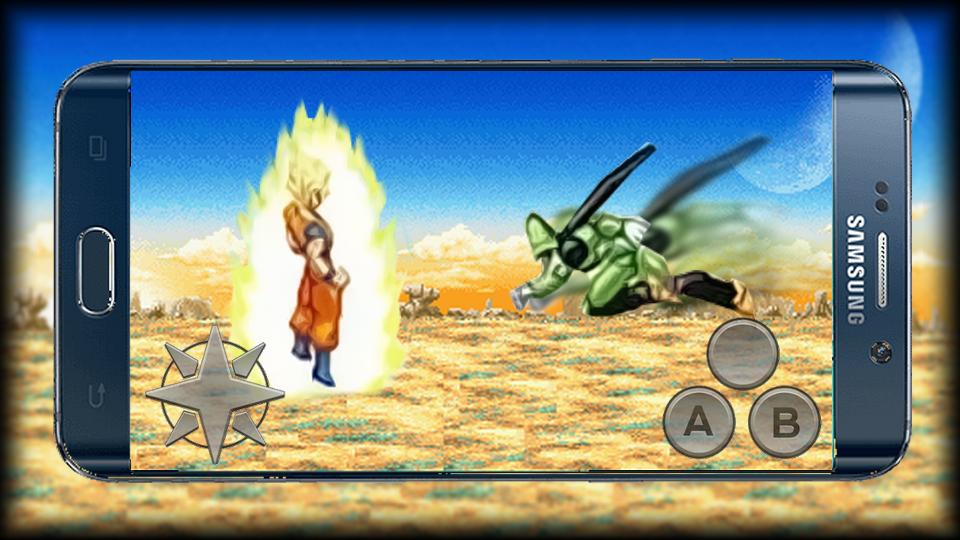 Super Goku 2