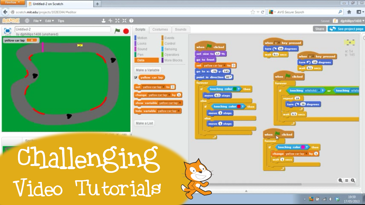 Games para Scratch 1