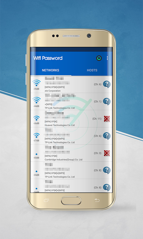 WPS WPA Tester 3