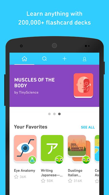 Tinycards by Duolingo 1
