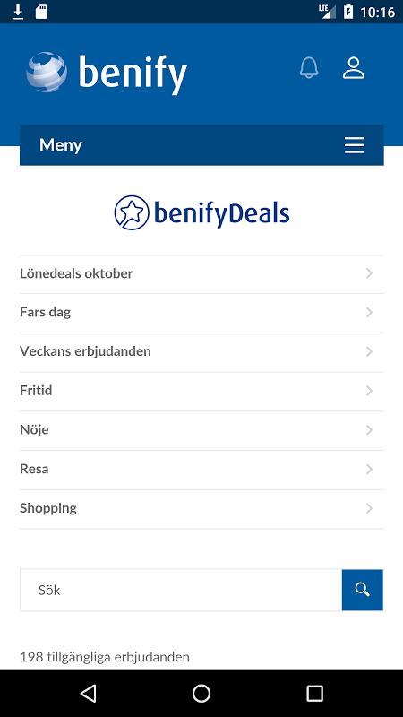 Benify Sweden 3