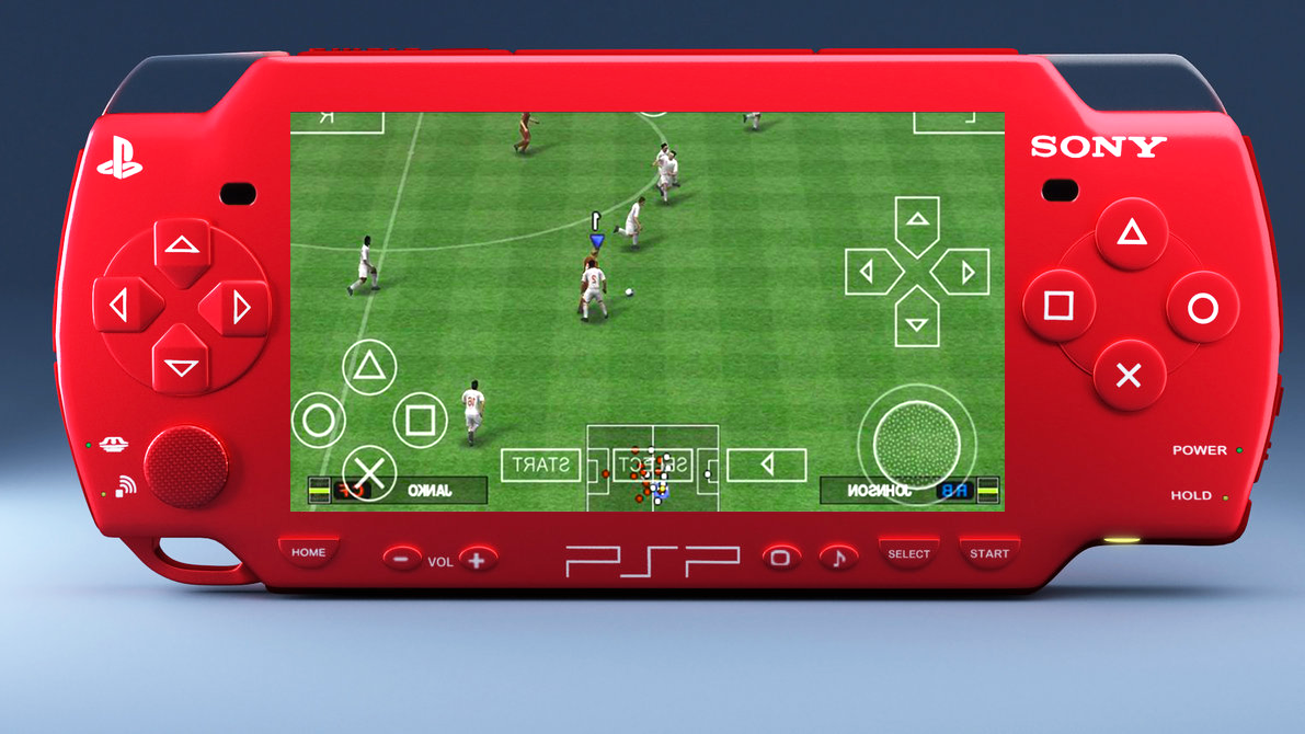 Super PSP Emulator Pro 2