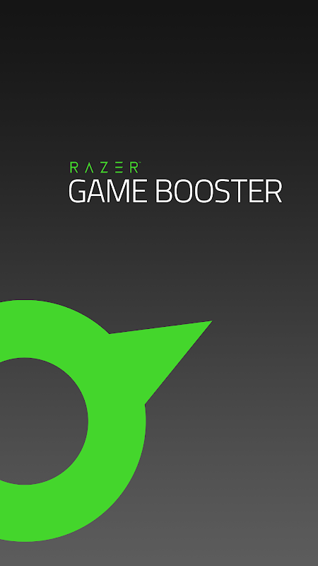 Razer Game Booster 1
