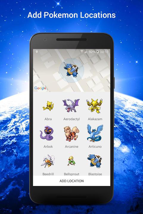 Poke Radar for Pokemon GO 2
