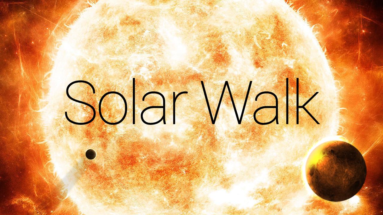 Solar Walk Free 1