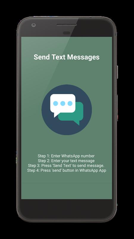 WhatsDirect 4