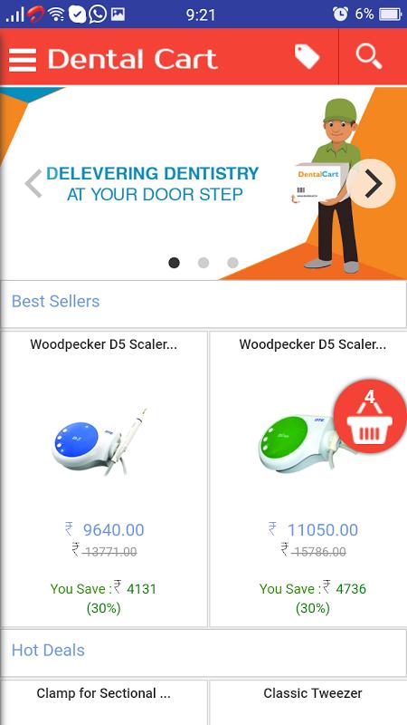 DentalCart 1