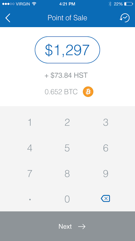 CoinPayments 3