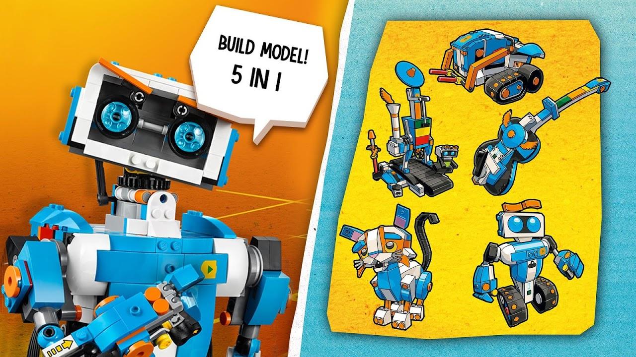 LEGO® BOOST 2