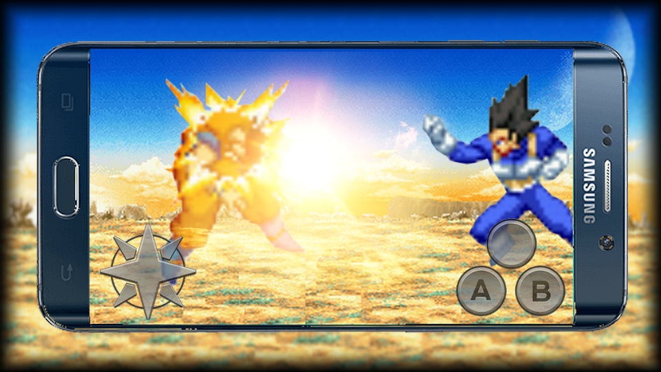 Super Goku 1