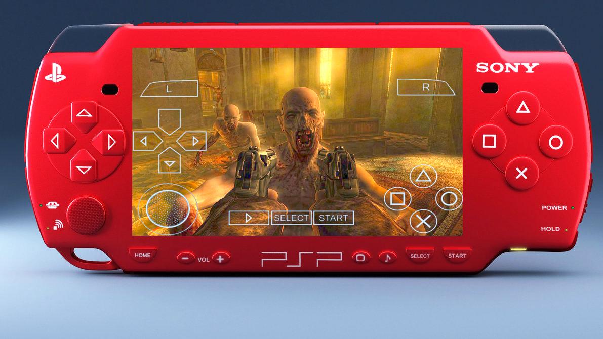 Super PSP Emulator Pro 3