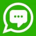gratis Green Messenger