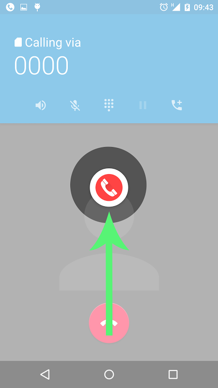 Call Recorder Licence 1
