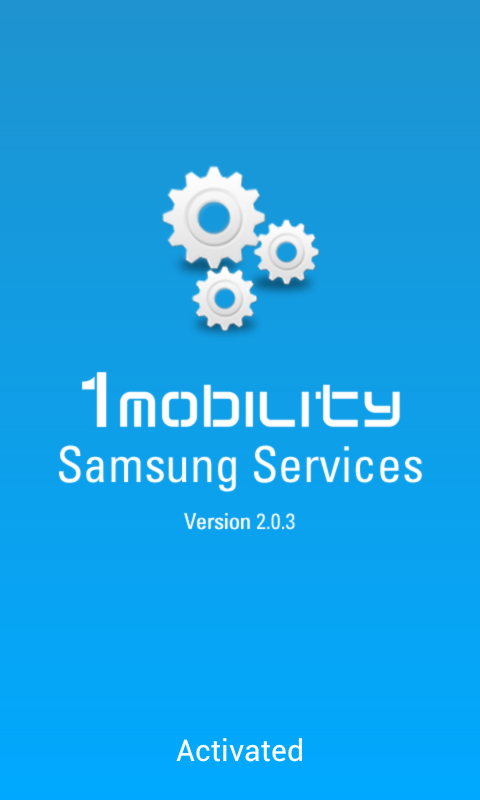 1Mobility Samsung Service 2