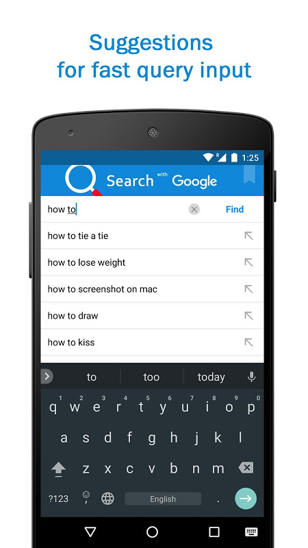 Smart Search & Web Browser 2