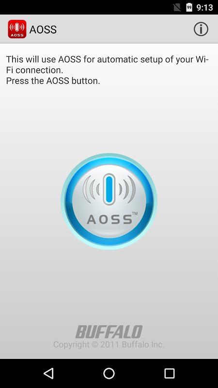 AOSS 1
