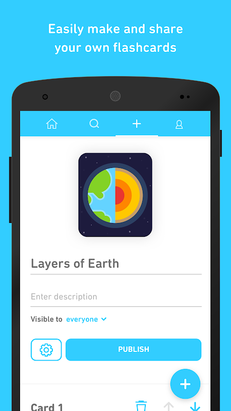 Tinycards by Duolingo 4