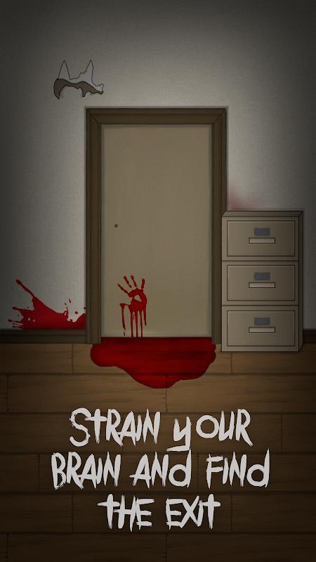 100 Doors Horror 4