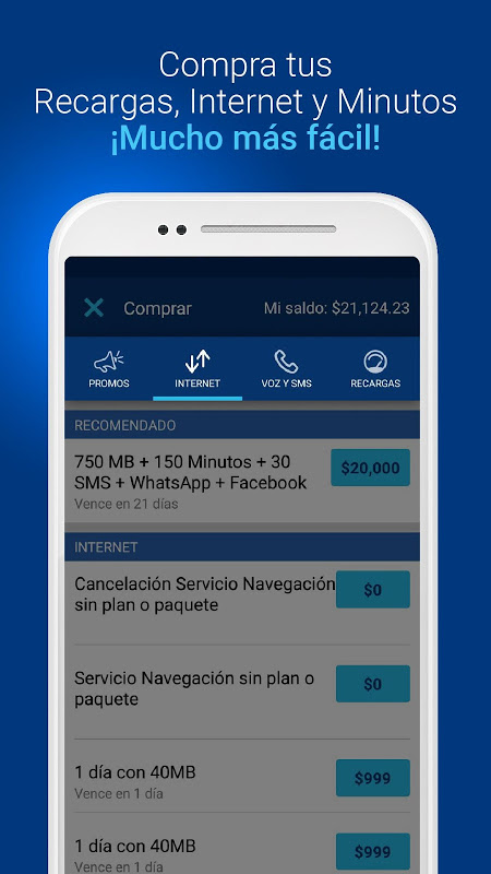 Tigo Shop Colombia 3