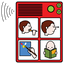 AAC communicator