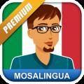 Aprender Italiano con MosaLingua