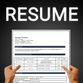 Best Resume Builder Pro