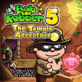 descargar Bob The Robber 5 gratis