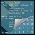 descargar Calendar Widget gratis
