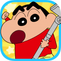 descargar Crayon Shinchan Operation Little Helper gratis