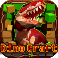 DinoCraft Survive & Craft Pocket Edition
