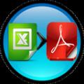 Excel to PDF Converter