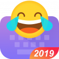 FUN Emoji Keyboard