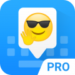 descargar Facemoji Keyboard Pro:Emoji keyboard
