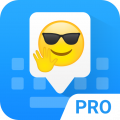 Facemoji Keyboard Pro:Emoji keyboard,Theme,Gif