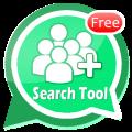 Friend Search para WhatsApp