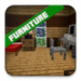 descargar Furniture mod gratis