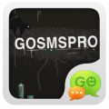 descargar GO SMS Pro Thief Theme gratis