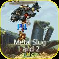 Guia Metal Slug 1 and 2